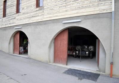 Caserne d'Essertines-sur-Yverdon